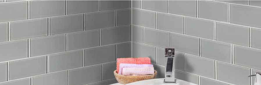 glass tile and how to install it