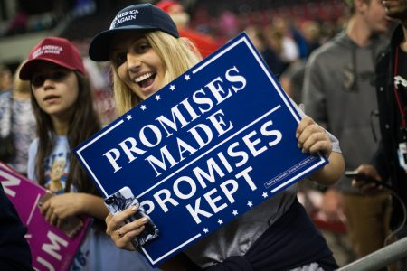 Image result for photos of trump rally in ky