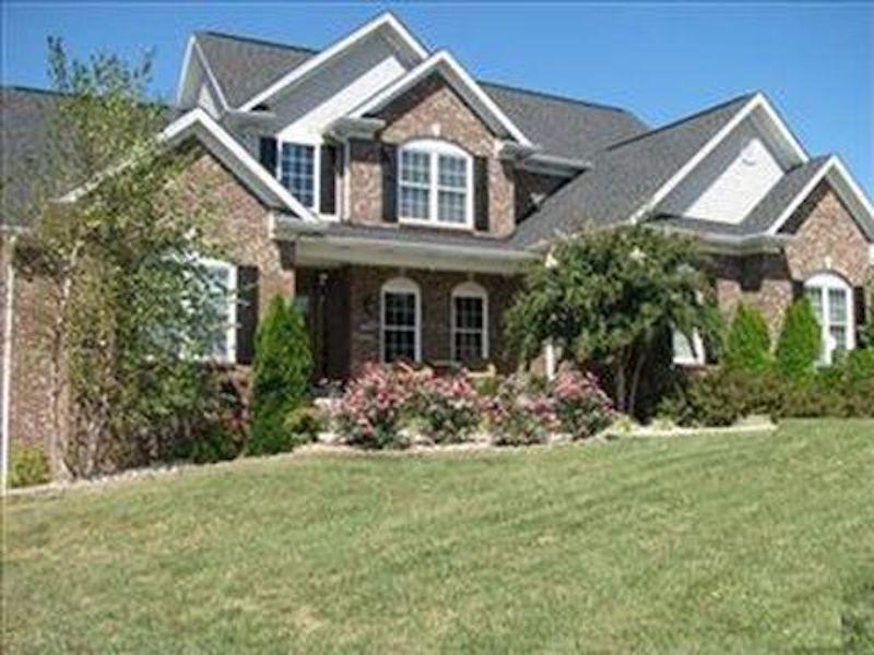 3708 Gracie, Floyds Knobs | Louisville, Kentucky. Derby Home Rental.