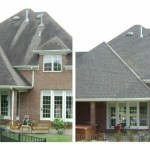 Louisville Roof Cleaning