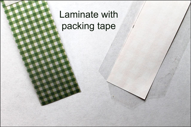 laminate-with-packing-tape