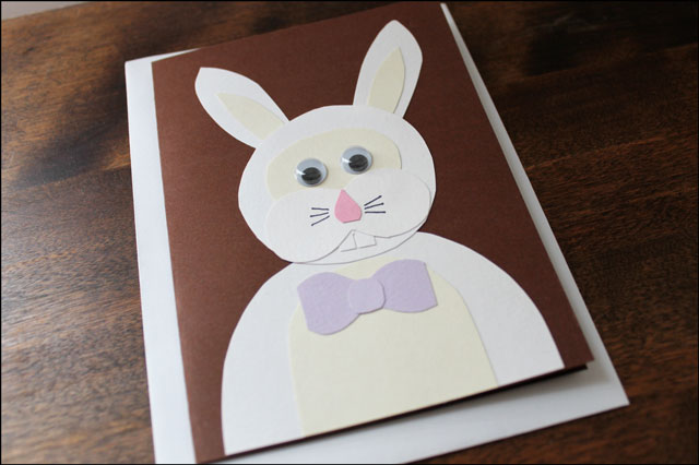 diy-easter-card-with-rabbit