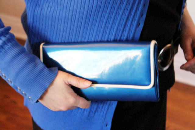 purse-and-sweater