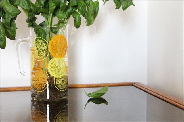 fresh-basil-stored-in-water