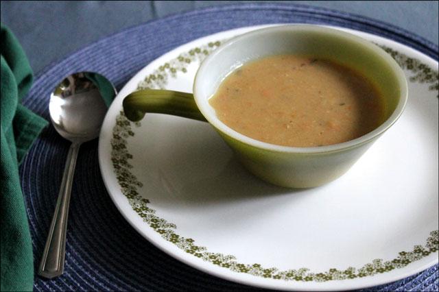 homemade-lentil-soup