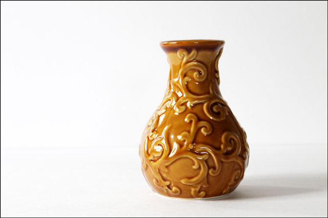 thrifted-gold-vase