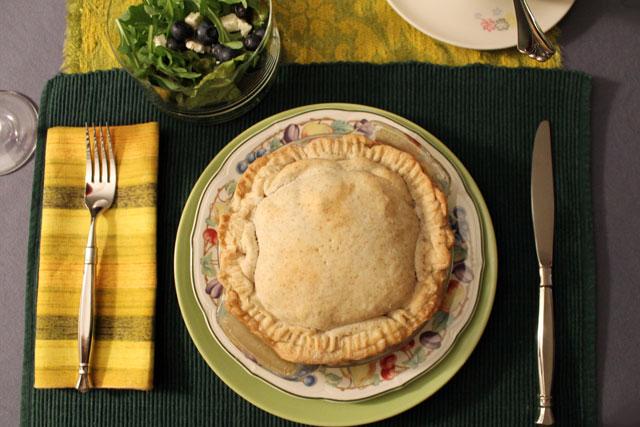 individual-turkey-pot-pie