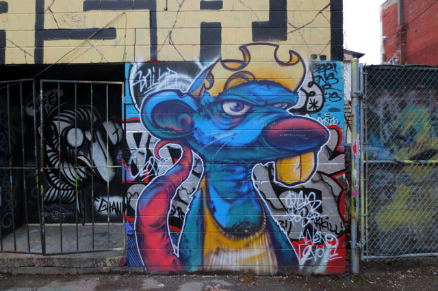 mouse-painting-queen-st-w-alley