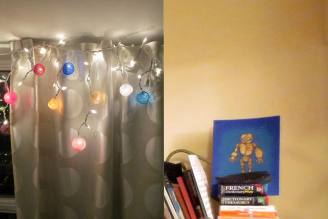 party-lights-and-robot