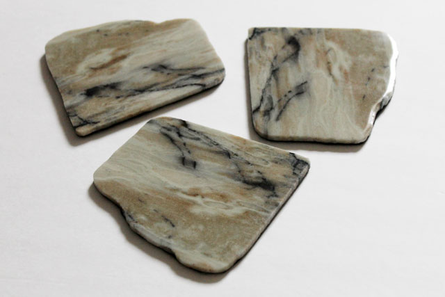 thrifted-coasters-marble