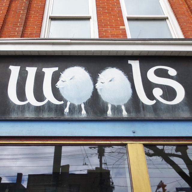 romni-wools-sign toronto