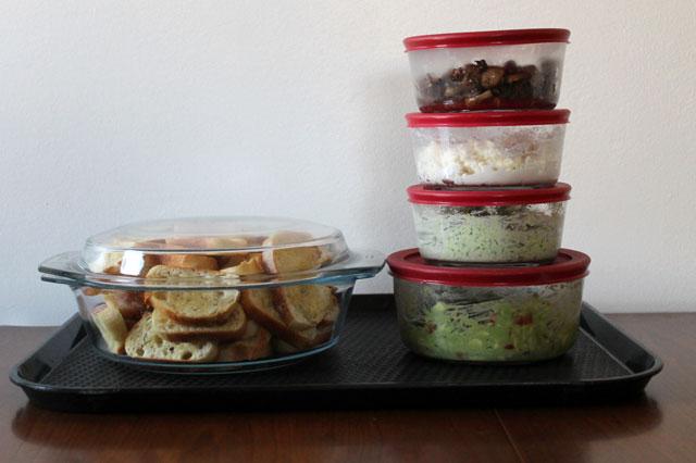 easy-crostini-toppings-three-ways
