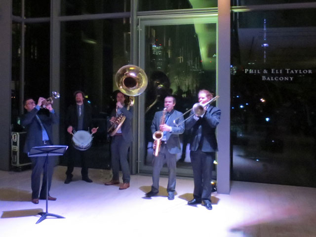 musical-entertainment-royal-occasion-2014 heavyweights brass band