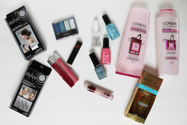 drugstore-haul-loulou-downtown