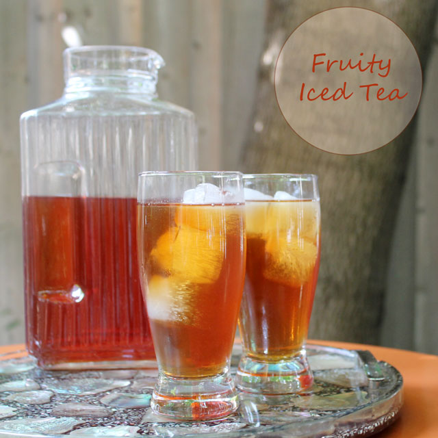 iced-tea-made-with-celestial-seasonings-herbal-fruit-tea