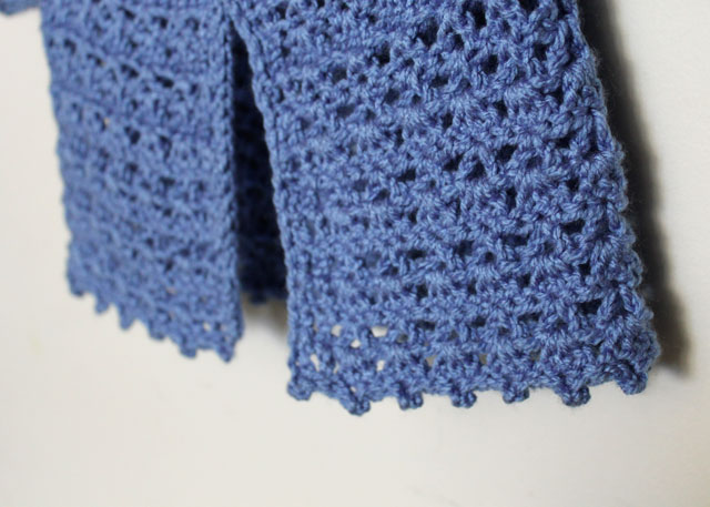 picot-edging-on-crocheted-baby-sweater