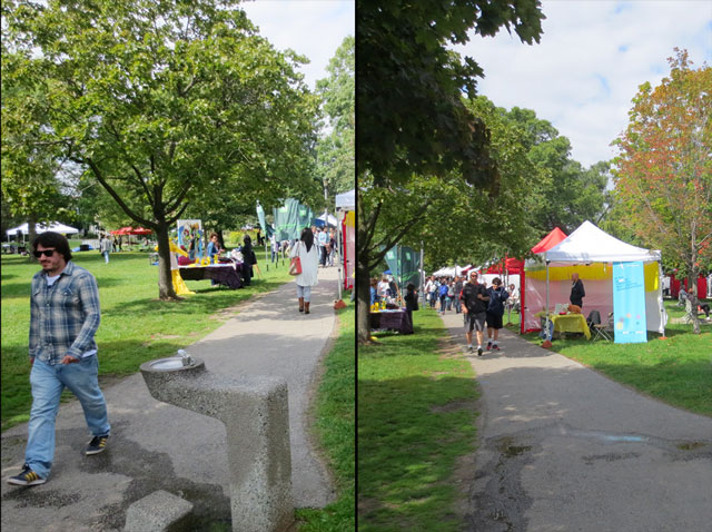 queen-west-art-crawl-2014-in-trinity-bellwoods-park
