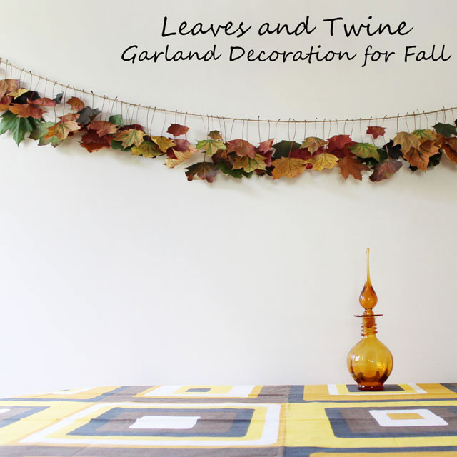 leaves-and-twine-garland-decoration-for-fall-coloured-maple-leaves