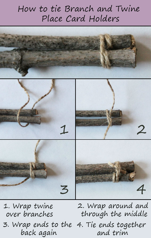how-to-tie-branch-and-twine-place-card-holders