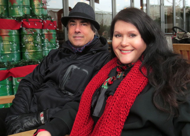at-christmas-market-in-distillery-district