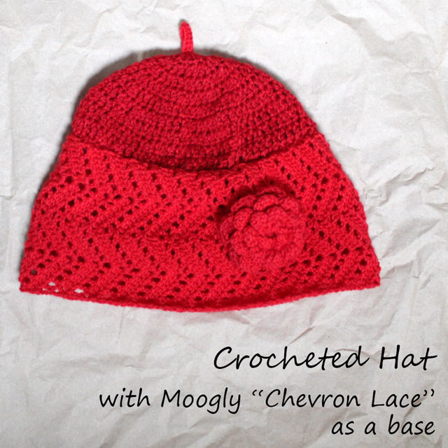 crocheted-hat-free-pattern-using-moogly-chevron-lace-as-base