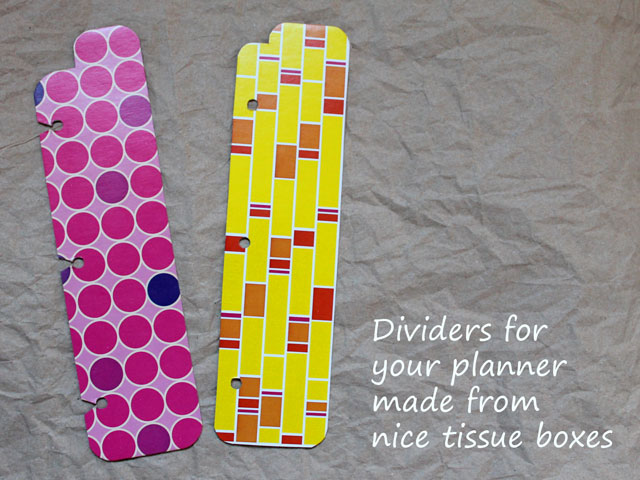 dividers-for-your-planner-made-from-nice-tissue-boxes-a5-size-binder-daytimer Filofax