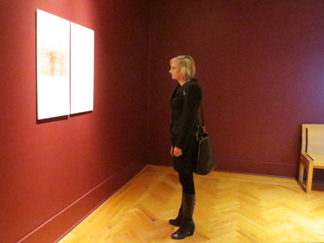 meghan-at-the-gallery