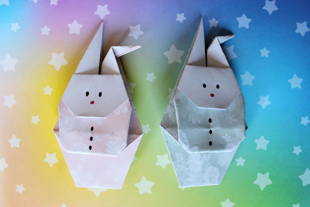 origami-rabbits-to-mail-making-envelopes