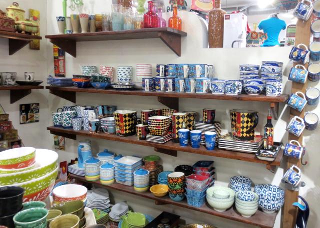 ceramic-kitchenware-at-blue-banana-kensington-market-toronto