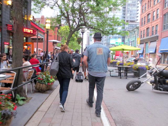 walking-after-dinner