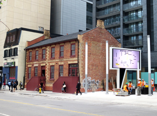 building-that-was-moved-on-johns-street-near-adelaide-st-toronto