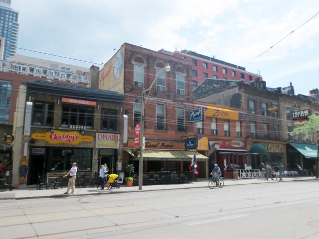 restaurants-on-king-street-west-near-john-street