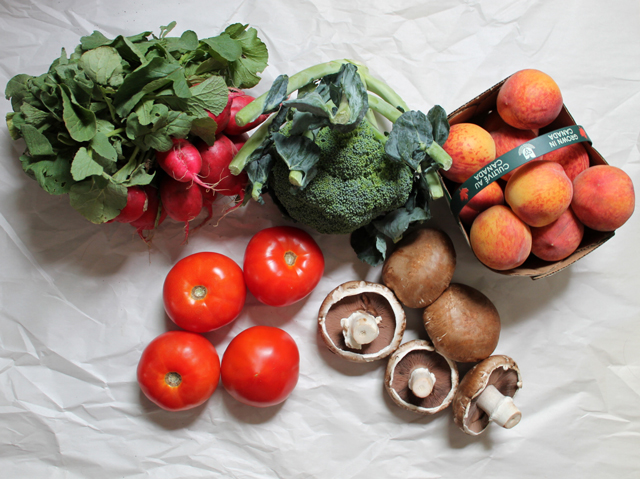 purchases-from-downtown-toronto-farmers-market