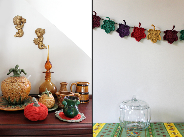 crocheted-autumn-decorations-thanksgiving-halloween-crochet-pumpkin-doily-and-leaf-garland