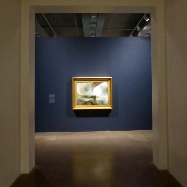 jmw-turner-exhibit-painting-set-free-at-ago-art-gallery-of-ontario-toronto