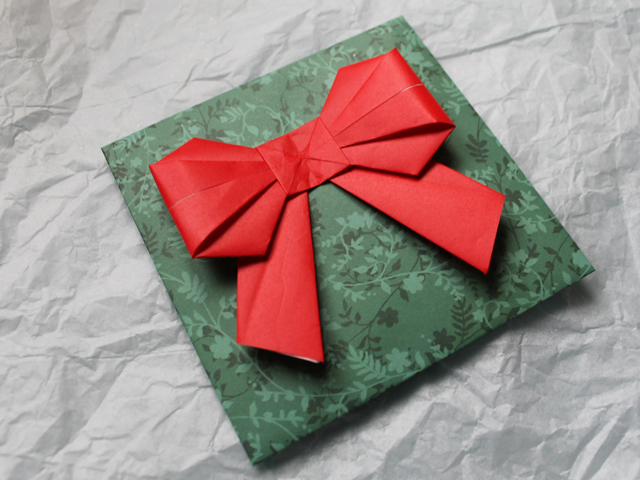 how-to-origami-bow-for-gift-wrapping-and-mailing