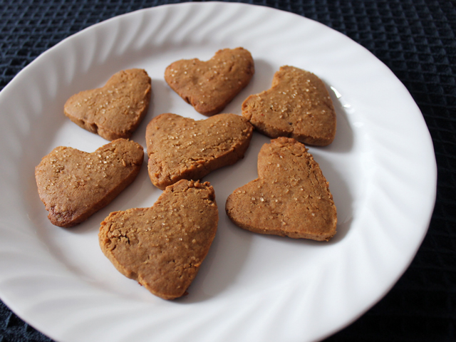ice-box-ginger-cookies