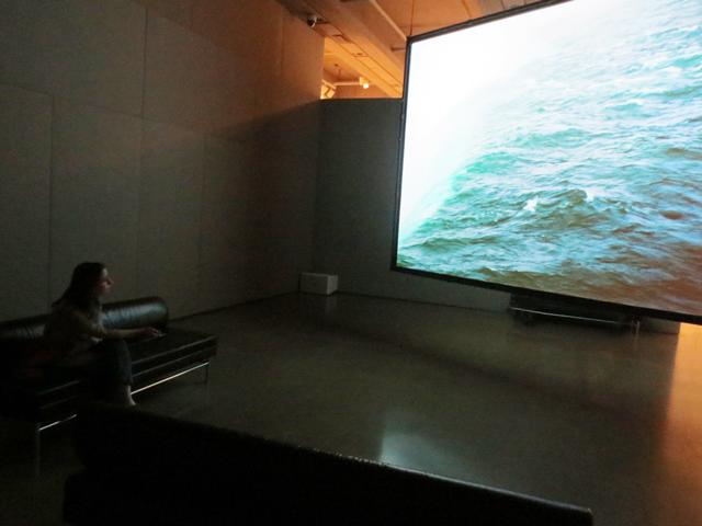 iceforms-looped-film-at-lawren-harris-exhibition-ago-toronto