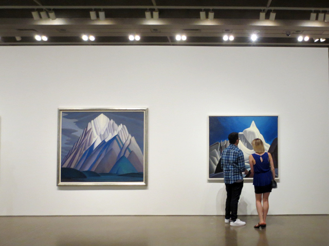 the-idea-of-north-paintings-of-lawren-harris-exhibit-ago-toronto-curated-by-steve-martin
