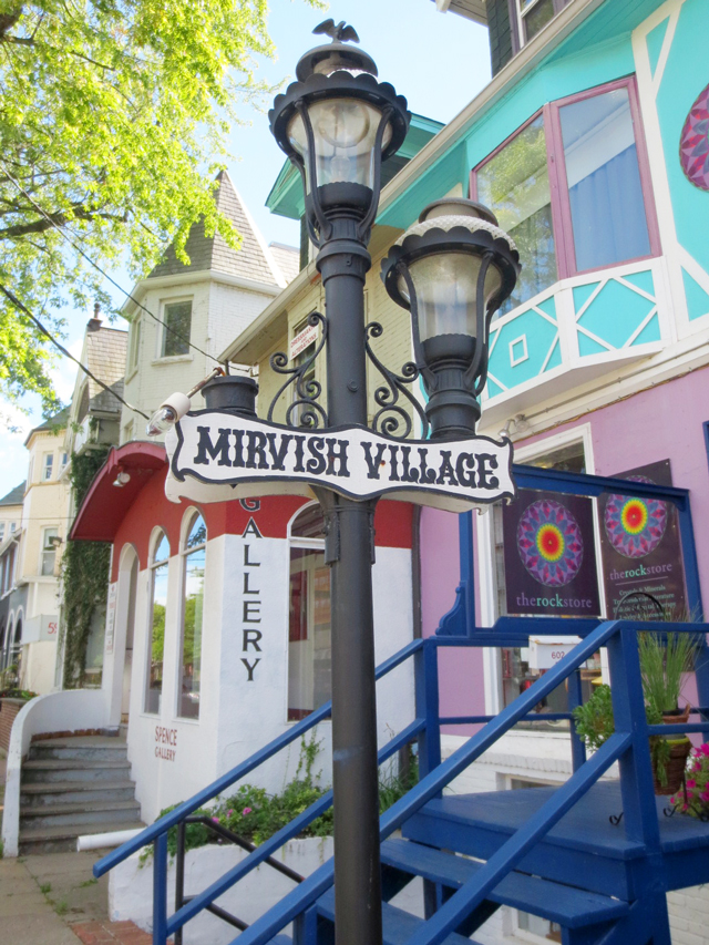 mirvish-village-sign-toronto