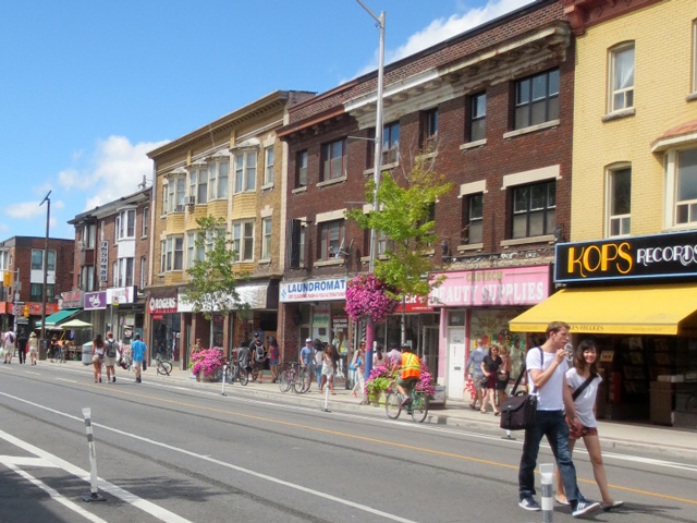 toronto-koreatown-on-car-free-sunday