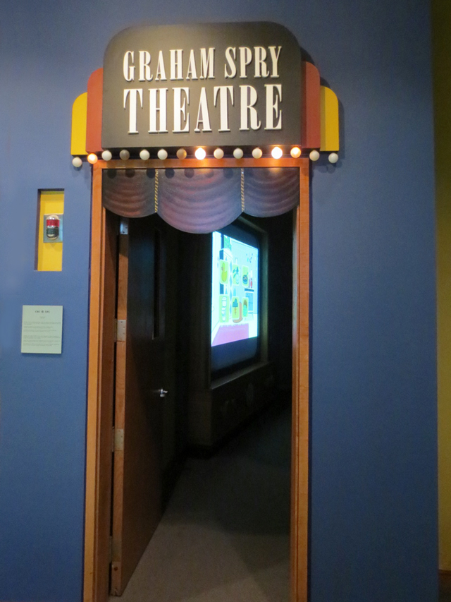 graham-spry-theatre-cbc-museum-toronto