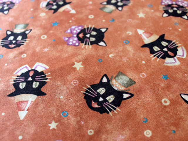 halloween-print-cotton-fabric-with-a-vintage-look