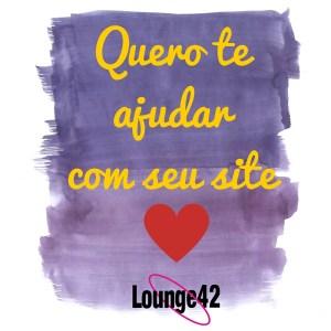 Lounge42te ajuda