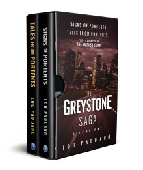 greystone saga volume one