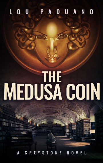 The Medusa Coin