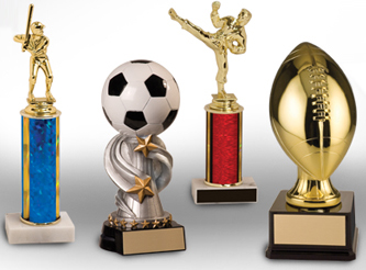 Sports Awards | Sport Trophies | Fort Lauderdale, FL | Lou ...
