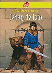 «Jehan de Loin» – lecture Ce2