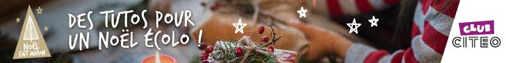 Citéo Noël