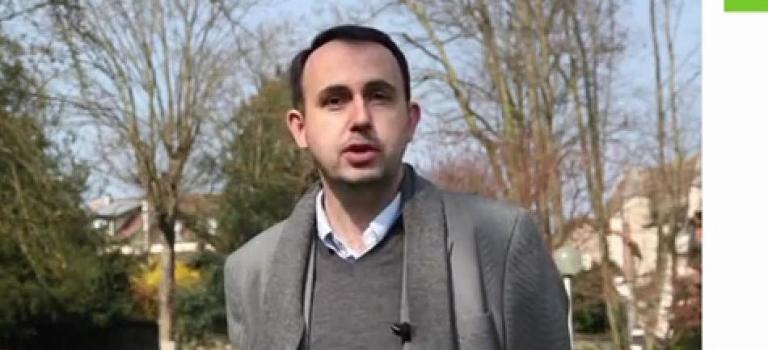 Vidéo : Les raisons pour lesquelles il faut voter PLUS au second tour